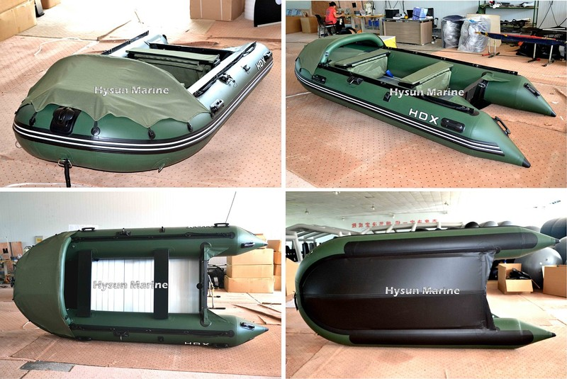 Russian HDX Inflatable Boats_02