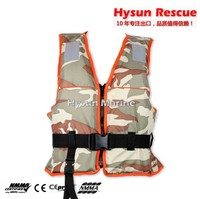 I-PFD3-L50S|FOAM LIFEJACKET