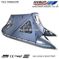 T1 | INFLATABLE BOAT TENT
