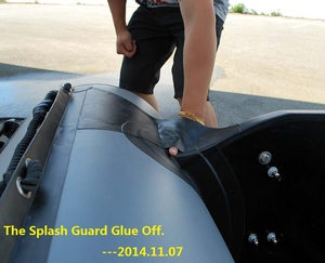 The Splash Guard Glue Off_2014.11.07.JPG
