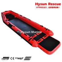 R4 | INFLATABLE RESCUE SLED