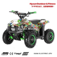 500W | ELECTRIC ATV